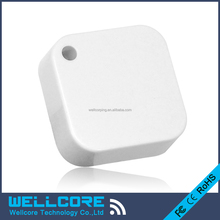 Wellcore Factory Supply cc2541 bluetooth 4.0 solar cell ibeacon /bluetooth module Ibeacon with antenna