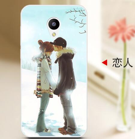 3D Print Slim Soft Silicone TPU Back Bumper Case Cover Skins for Phones