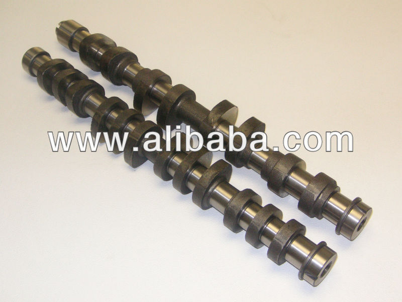 Chilled Cast Camshafts