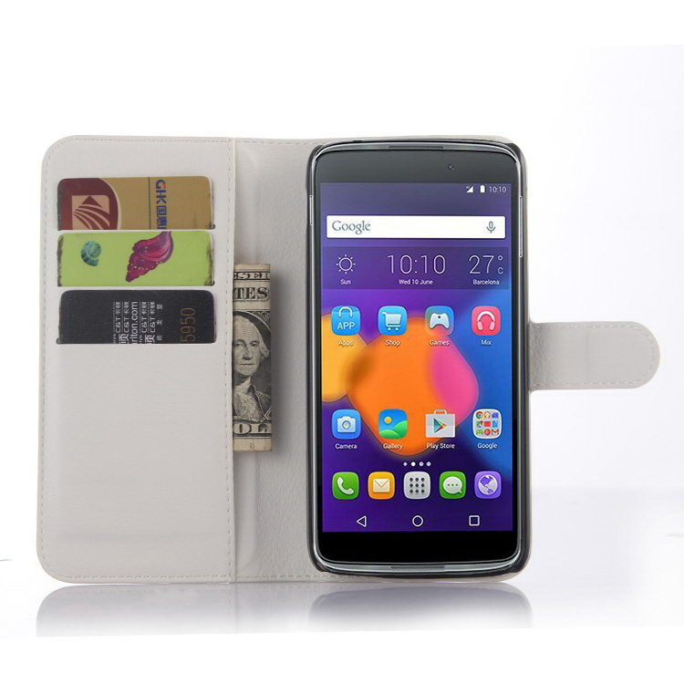 Design manufacture combo cover for alcatel idol 3