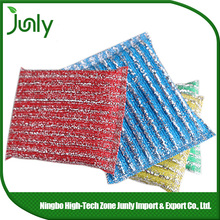 household item kitchen cleaning stainless steel scourer Scrub Cleaning Pads