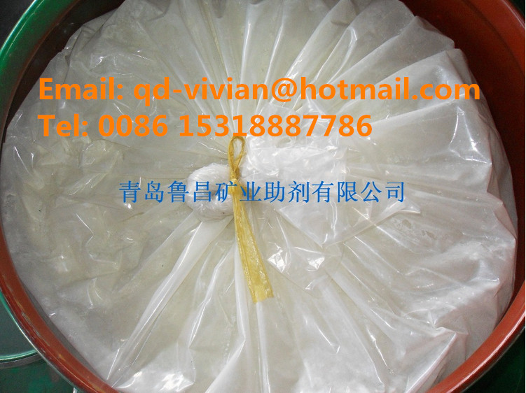 Potassium N-butyl Xanthate(PBX) chemicals used in coal mining,flotation mineral processing