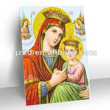 new impression art 3d pictures 3d images for wall decoration sticker