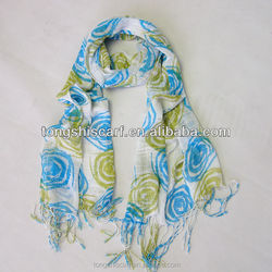 scarf printing Tongshi supplier stoles and shawls online shopping 2015