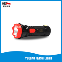 LED rechargeable torch and energy saving flashlight