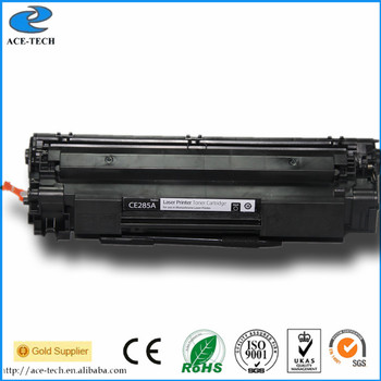 wholesale toner cartridge box CC388A for HP LaserJet P1007/1008 M1136 laser printer refill