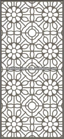 light decorative ceiling grill panel