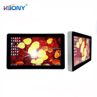 Bus Advertising Player 3g/4g wifi LCD 19 Inch Bus lcd monitor