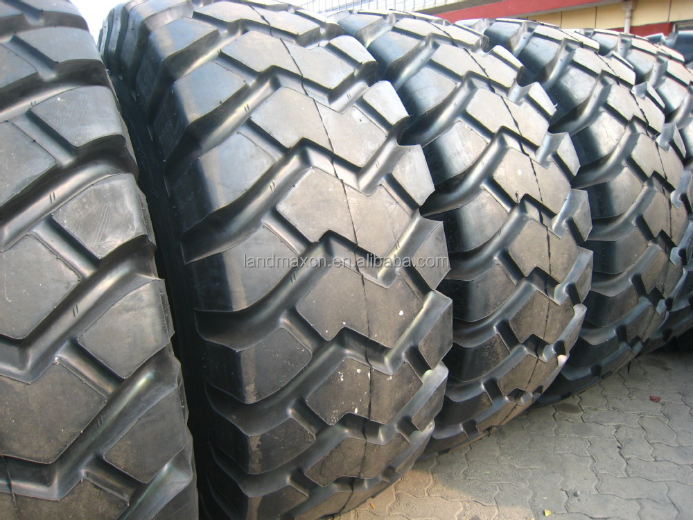 17.5-25 20.5-25 23.5-25 26.5-25 29.5-25 29.5-29 E-3/L-3 Loader truck tyre OTR tyre Chinese tires