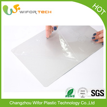 Trade Assurance Transparent Tipping Film