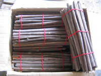 2016 new crop cassia tube pack in 20kg carton
