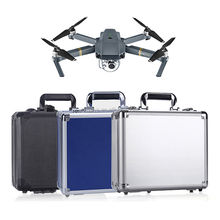 Aluminum tool Carrying Bag Hard Case,drone mavic case