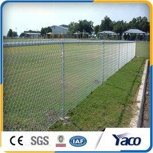China online shopping vinyl coated chain link fence for sale