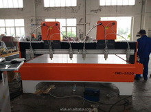Large Wood CNC Router Table 2520