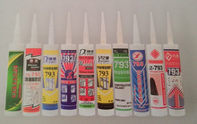 Acid Silicone Sealant High quality acid silicone sealant