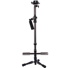 professional DSLR steadycam for video camera Leofoto -SD-01