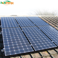 Top performance grid tie solar power 20kw system for home AC 380v three phase