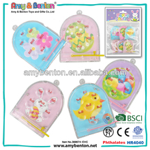 Promotion Gift indian gift items plastic sliding puzzle small toys for kids
