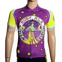 Wholesale Breathable Cycling Racing Uniform