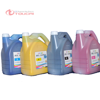 Gongzheng solvent printer infinity sk4 solvent ink