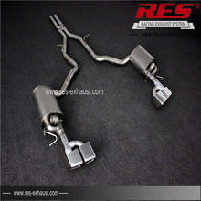 Performance Parts Exhaust System For Mercedes CLS300/CLS350 C218