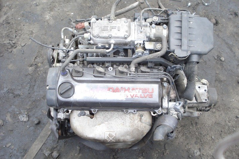 used engine,used daihatsu engine