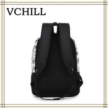 2015 Fashion laptop school bag new backpack for college stundent