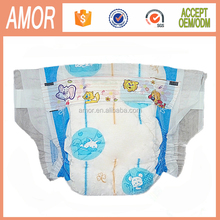 Disposable children softcare diapers wholesale