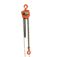 Japan chain block manual Chain Hoist, building lifting tools