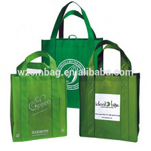 Non Woven Eco Promotional Bags