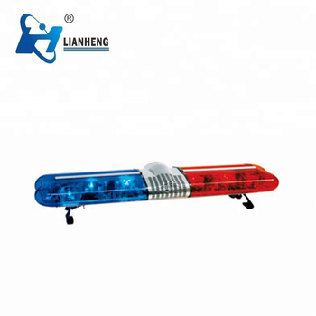 Hot sell Halogen light bar police light bar emergency light bar TBD6111