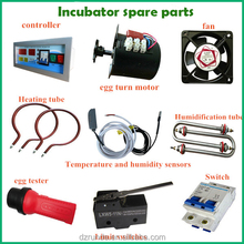 All egg incubator accessories/egg incubator parts on sale
