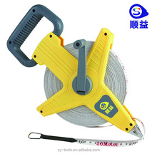 Wholesale pipe diameter measuring tool waterproof fiberglass digital measuring tapes