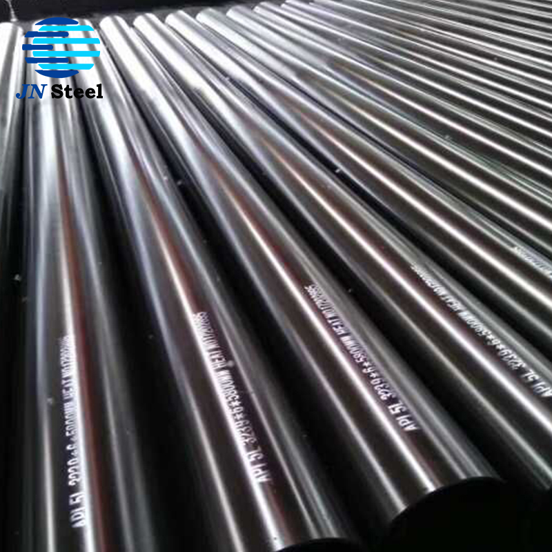 Factory direct sale carbon stainless steel seamless pipe with low quotation