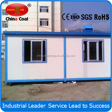Light Steel Frame modern living container house with ISO,CE SGS certifications