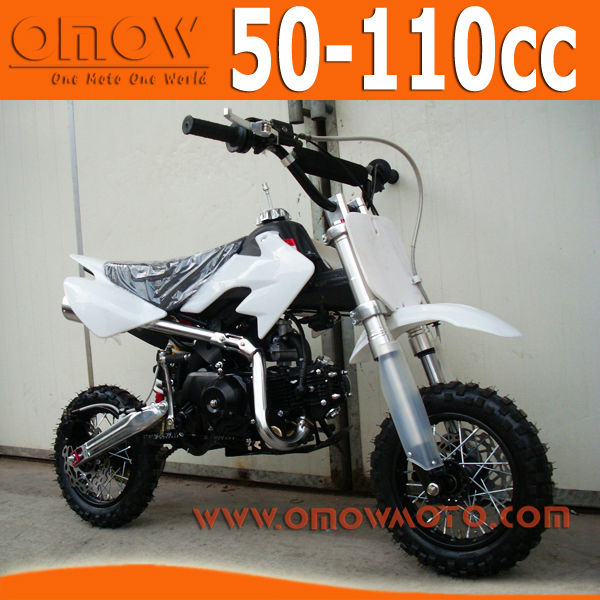 MINI 70CC DIRT BIKE