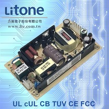 LTE120FS - SW 120W 6.32mA 19V Switch Mode AC DC Open Frame Power Supply