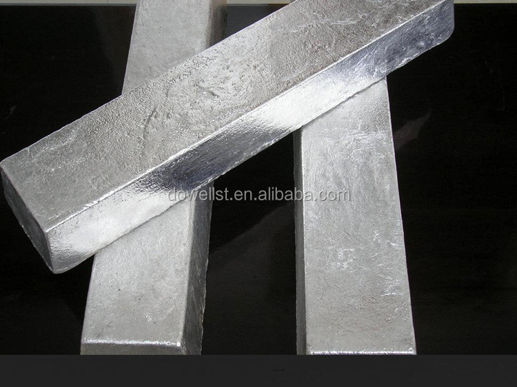 AM60B Magnesium Ingot,factory low price