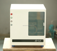 JD-L4 cnc machine for dental with CAD CAM Software with CE
