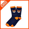 Wholesale sport custom men sports sock manufacture