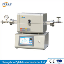Top Grade Wholesale Price Laboratory Heating Equipment Vacuum Tube Furnace