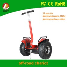 Sale in Dubai! Electric Chariot Scooter new style personal transporter two wheel electric mobility scooter