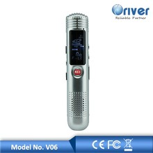 digital voice recorder with remote control sim card wireless microphone voice recorder