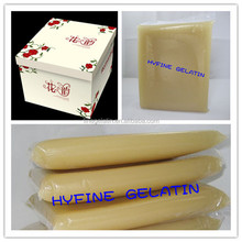 Hot Melt Adhesive Jelly Glue For Bookbinding And Case Making