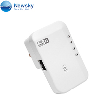 Wireless WiFi Router Network Booster 300Mbps mini WiFi repeater