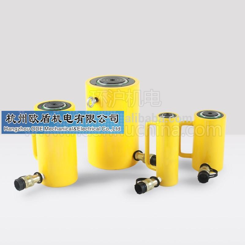 20 Ton hydraulic cylinders, single-acting
