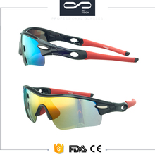 Bulk wholesale cheap fishing sunglasses outdoor goggles, sports eyewear