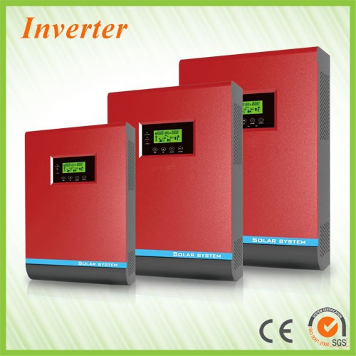 High Performance low frequency solar power utilities for solar inverter