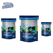 Hot sale marine soluble np bio pearls pellets for protein skimmer