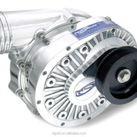 Chinese Supercharger Kit For Auto And